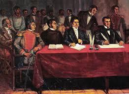 Acta de independencia de México y su difícil historia