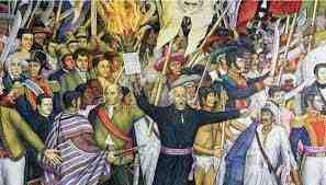 Datos curiosos del inicio de la independencia de México