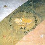 Bandera del ejercito trigarante