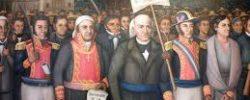 Héroes de la independencia de México