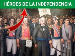 Héroes De La Independencia De México Principales