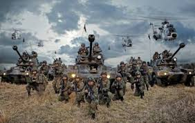 19 de febrero día del ejército Mexicano y Fuerza Aérea