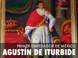 Primer emperador de México