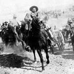 La toma de Zacatecas