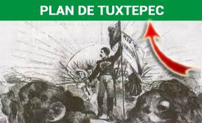 Plan de tuxtepec