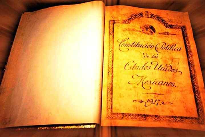 20 datos curiosos de la constitución de 1917