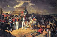 La Batalla de Tampico