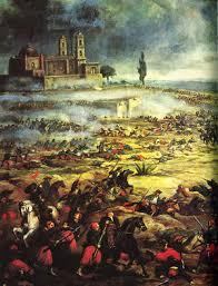 La batalla de puebla - 5 de mayo 1862