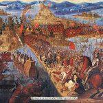 La caida tenochtitlan – Conquista de México