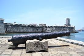 Puerto de San Juan de Ulúa