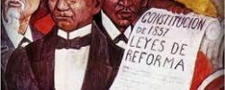 Las Leyes de Reforma
