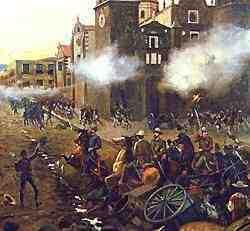 Datos curiosos sobre la Batalla de Puebla