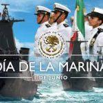 Qué se celebra el 1 de Junio – Día de la marina