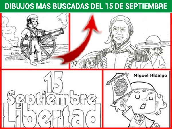 Qué Se Celebra O Festeja El 15 De Septiembre