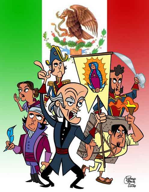 Día De La Independencia De México 2019