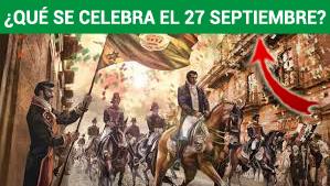 Qué se celebra el 27 de Septiembre