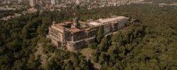 Historia de La Batalla del Castillo de Chapultepec