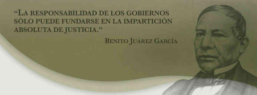 16 datos curiosos de Benito Juárez