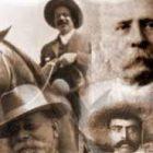 Relato Histórico de la Revolución Mexicana