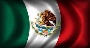 bandera Mexicana Actual