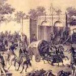 Causas de la Guerra de Reforma