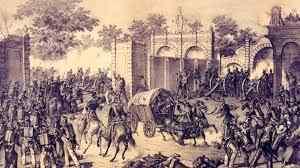 Causas y consecuencias de la Guerra de Reforma
