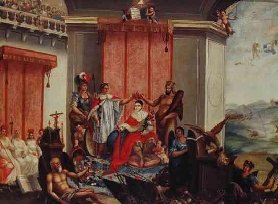 Imágenes Agustín de Iturbide