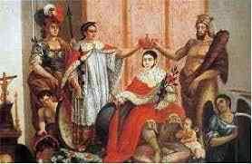 Agustin de iturbide emperador