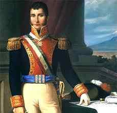 Biografia de Agustín de Iturbide
