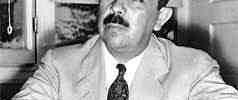 Biografía de Lázaro Cárdenas