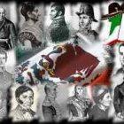 Linea del Tiempo de la Independencia de México