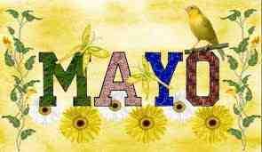 Efemérides del mes de Mayo