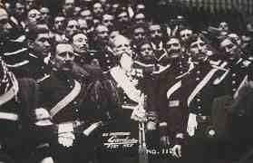 Dictadura de victoriano huerta