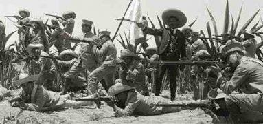 Consecuencias de la revolución mexicana