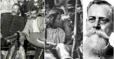 Cronología de la Revolución Mexicana