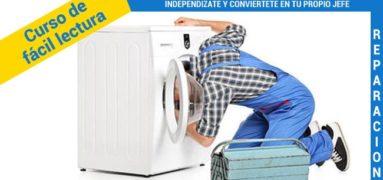 Mantenimiento y Reparación de lavadoras