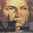 Relato Histórico de Cristóbal Colón