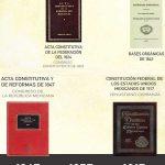 Evolución de la Constitución Mexicana