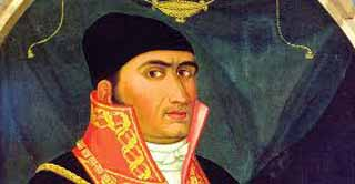 22 de Diciembre. Aniversario luctuoso de José María Morelos y Pavón