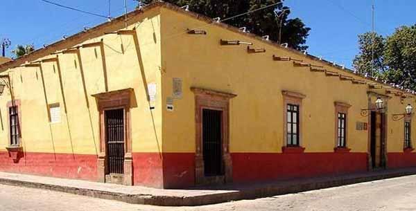 Lugares Para Visitar en Dolores Hidalgo