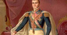 Relato Histórico de Agustín de Iturbide