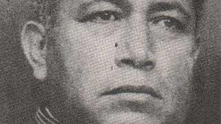 Biografía de Juan Aldama