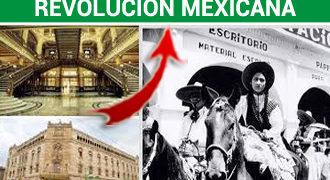 Legado de la Revolución Mexicana